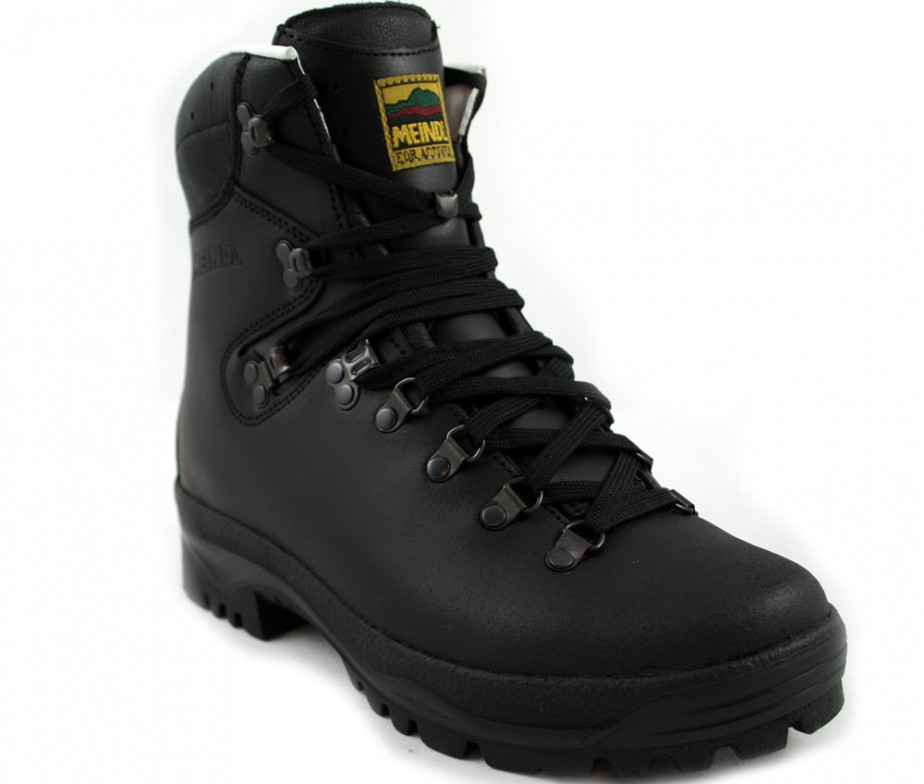 Meindl Army Gore GTX Boots - Protac
