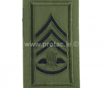 air corps tactical rank sliders