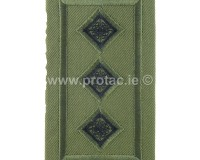 irish army captain rank