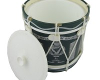 Royal Irish Regiment Drum Novelty Ice Bucket 1