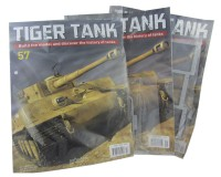 Tiger Tank Full Kit