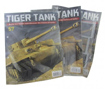 Tiger Tank Full Kit