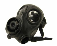 FM12 Respirator