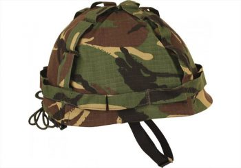 Kids military helmet