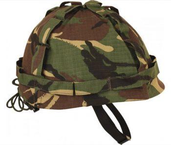 Kids military helmet