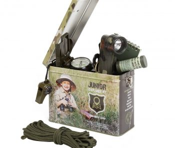 kid's explorer kit