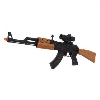 AK47 Toy Machine Gun