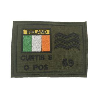 zap badge