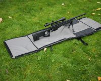 range mat, rangerbag, shooting mat, covert backpack