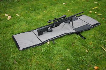 range mat, rangerbag, shooting mat, covert backpack