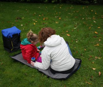 seating mat, seatrbag, seat liner, picnic mat,