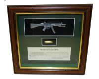 Framed MP5
