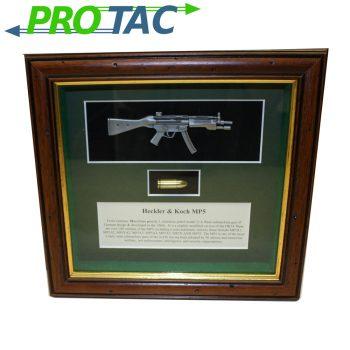 Framed MP5